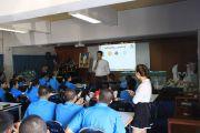 การบรรยายเตรียมความพร้อม O-NET สังคมฯ ม.6 ปีการศึกษา 2560